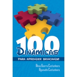 100 Dinâmicas para aprender brincando