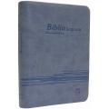 Bíblia DN 44C - Azul
