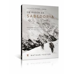 Em busca da sabedoria - Descobrindo meu pai a 4 mil metros de altitude