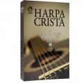 Harpa cristã pequena violão brochura