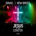 CD - Jesus At The Centre Live