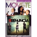 Pack Voz de Júbilo - DVD Move-te + CD Renúncia