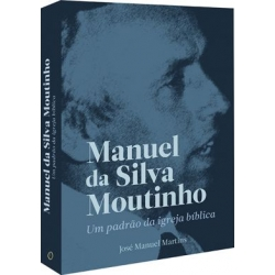 Manuel da Silva Moutinho