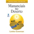 Mananciais no Deserto - Devocional de Bolso