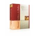 Manual bíblico de Halley - Edição revista e ampliada - nova versão internacional
