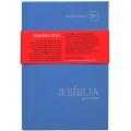 Bíblia para Todos - Azul Marinho