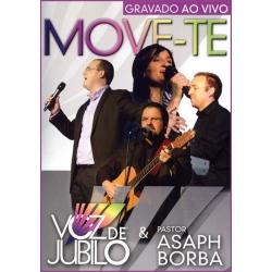 DVD - Move-te