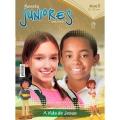 Revista Juniores - Aluno 3º Trimestre de 2019