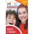 Revista Pré-Adolescentes Professor 3º Trimestre de 2019