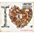 CD - The I Heart Revolution: With Hearts as One