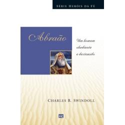 Abraão - Série Heróis da fé