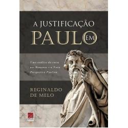 A Justificação em Paulo