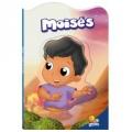 Aventuras Bíblicas - Moisés