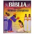 Biblia - Historias para Meninas Corajosas