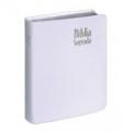 Bíblia Sagrada Mini - Branca