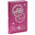 Bíblia da Adolescente Aplicação Pessoal - Capa Rosa