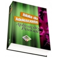 Bíblia do Adolescente Aplicação Pessoal - Capa Dura