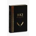 Bíblia King James Fiel 1611  -  Ultra Fina Preta