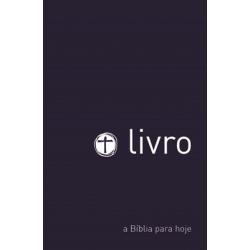 O Livro, Bíblia para Hoje - Capa Dura