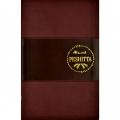 Bíblia Peshitta - Luxo Vinho