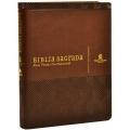 Bíblia Sagrada Nova Versão Internacional - Castanho