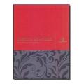 Bíblia Sagrada Nova Versão Internacional - Vermelha/Cinza