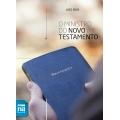 O Ministro do Novo Testamento