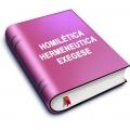 Homilética / Hermeneutica / Exegese