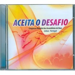 CD - Aceita o Desafio
