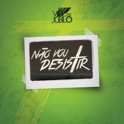 CD - Não Vou Desistir