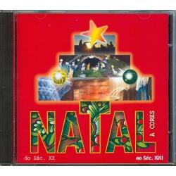 CD - Natal a Cores
