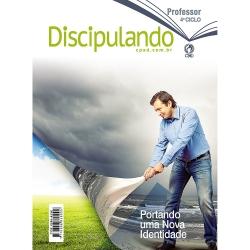 Revista Discipulando Professor (04)