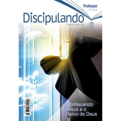 Revista Discipulando Professor (01)