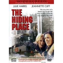 DVD - The Hiding Place