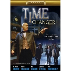 DVD - Time Changer