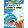 DVD -  A História de Jonas e a Baleia