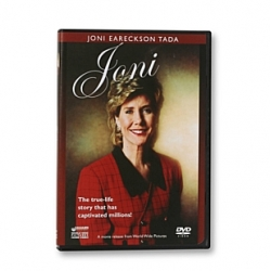 DVD - Joni