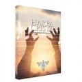 Harpa Cristã Pequena - Capa adoração