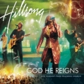CD - God He Reigns