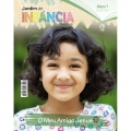 Revista Jardim de Infância Aluno 1º Trimestre de 2017