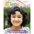 Revista Jardim de Infância Professor 1º Trimestre de 2017