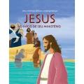 Jesus no início do seu Ministério