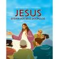 Jesus ensina aos seus Discípulos