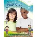 Revista Juniores - Aluno 1º Trimestre de 2017