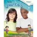 Revista Juniores Professor 1º Trimestre de 2017
