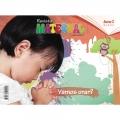 Revista Maternal Aluno 2º trimestre de 2017