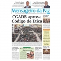 Jornal - Mensageiro da Paz