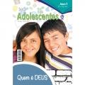 Revista Pré-Adolescentes Aluno 1º Trimestre de 2017