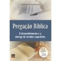 Pregação bíblica