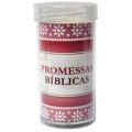 Promessas Bíblicas no Pote - Flores